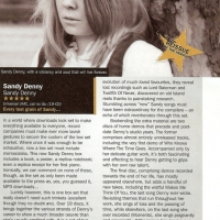 Record Collector review of the boxset