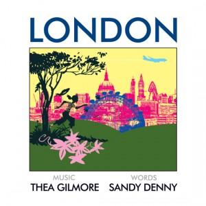 London - promo single