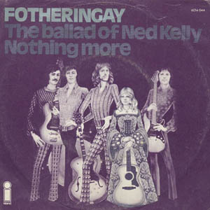 The Ballad of Ned Kelly / Nothing More