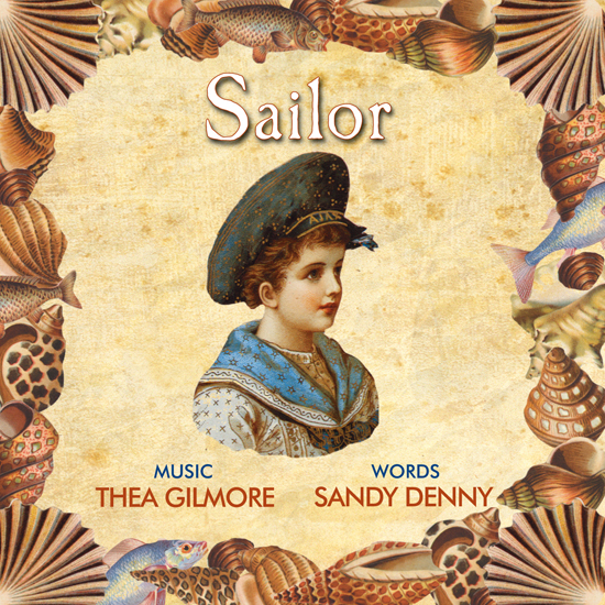 Sailor - promo single