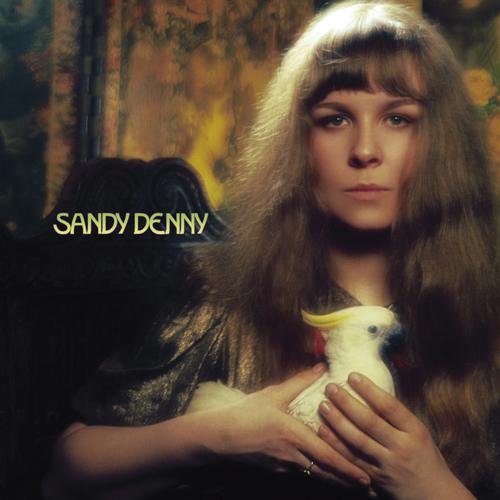Sandy denny white dress lyrics
