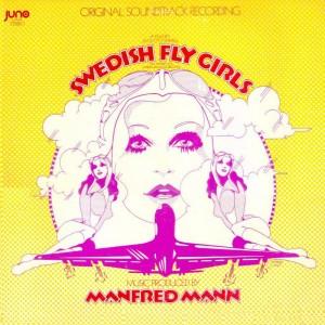 Swedish Fly Girls