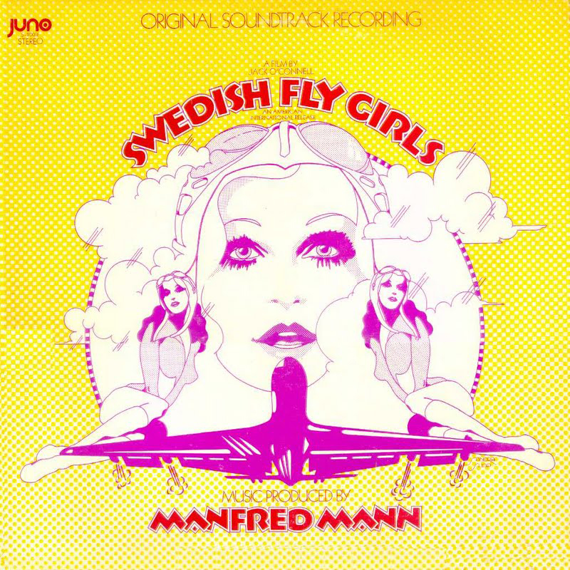 Swedish Fly Girls