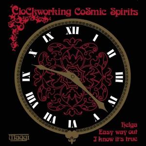 Clockworking Cosmic Spirits