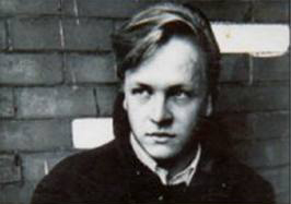 Jackson C Frank programme BBC Radio 4