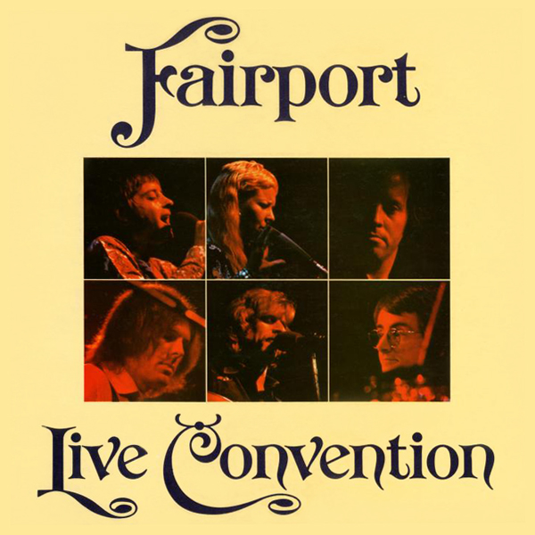 Fairport Live Convention