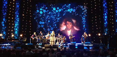 The Lady: A Homage to Sandy Denny broadcast announced soon
