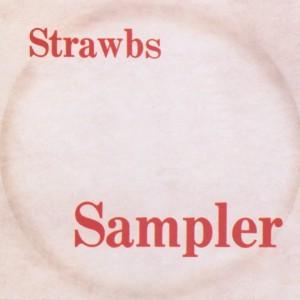 Strawberry Music Sampler No.1