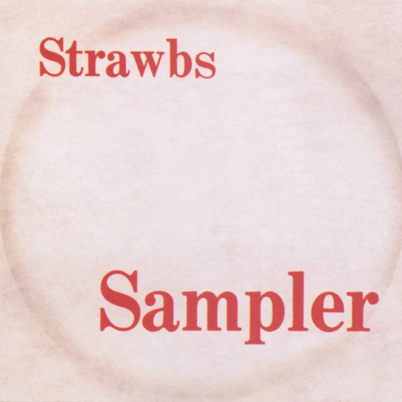Strawberry Music Sampler No.1
