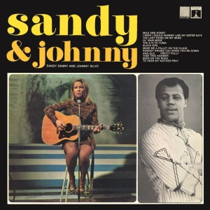 Sandy and Johnny