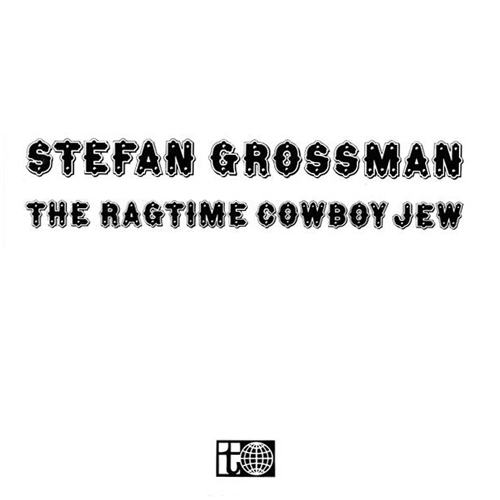 The Ragtime Cowboy Jew